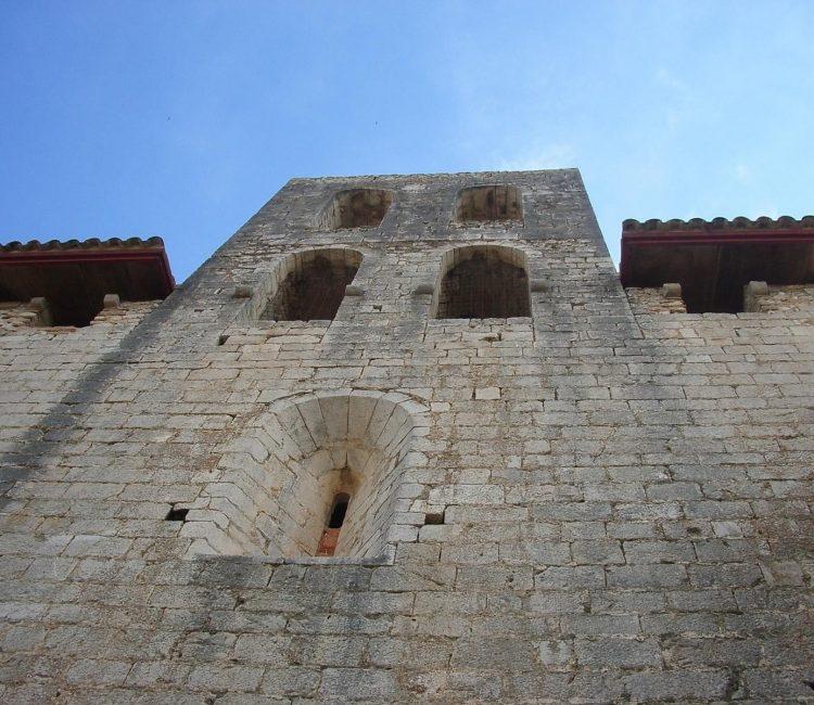 castell d'Avinyonet